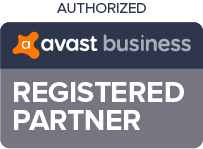 Avast Business registered partner